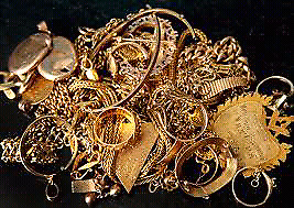 TOP CASH PAID ! WANTED SCRAP GOLD SILVER COINS