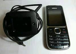 Nokia c2 01 unlocked all networkin Bradford, West YorkshireGumtree - Nokia c2 01 unlocked all network with charger