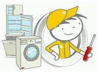 Looking for washing machine, tumble dryer, cooker repairs?, call us now for a free quote.