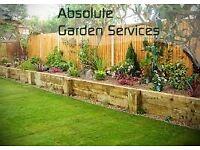 Garden services bristol & bath