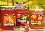 Yankee Candle Faves