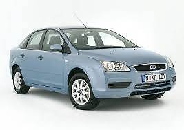FORD LS LT FOCUS WRECKING LS LT FORD FOCUS PARTS FORD SPECIALIST Sunshine Brimbank Area Preview