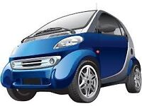 Used Smart Car Wanted - ASAP