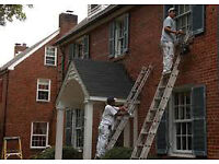 PAINTING AND DECORATING INTERIOR AND EXTERIOR FIRST CLASS FINISH ALL PROPERTY MAINTENANCE FREE ESTIM
