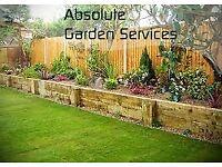 Garden & tree services Bath & surrounding areas