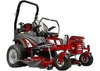 """BROTHERS TWO SMALL ENGINES INC. FERRIS 2500 ZERO TURN MOWER 61"""""""