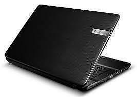 GATEWAY 17 NV75S, AMD A6 , turbo 2.3GHz, 6GB RAM, 500gb HDD, AMD RADEON hd 7400 + Mc Office Pro