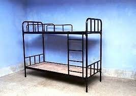 Beds New Double Bunks Steel Bass Hill Bankstown Area Preview