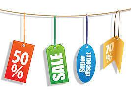 Online Bargain Discount