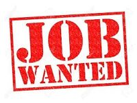Looking for a Care job in Widnes. Availability in description.