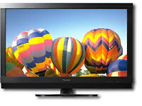 pioneer krl-37v . lcd tv. free view build in. very good condition and fully working order