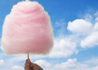Cotton Candy machine rental