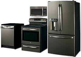 STOVE $110 - FATHER & SONS- 658 DUNDAS ST- !! FULL WARRANTY !! London Ontario image 4