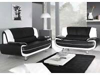 !!!HUGE SAVINGS!!! PALERMO CAROL SOFA SET FOR THE PRICE OF 2 SEAT SOFA ,,IN 3 DIFFERENT COLORS ,,