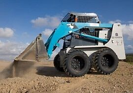 Bobcat Hire $70hr + Topsoil Acacia Ridge Brisbane South West Preview
