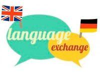 Tandem - Language Exchange - German / English