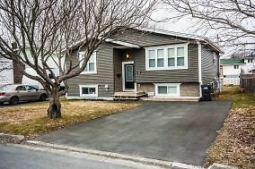 3 East Meadows Cres- Stunning Fully Furnished 3 Bed 1.5 Bath
