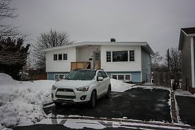 10 Conroy Place- Functional 4 bedroom 2 bath home mins to Marine