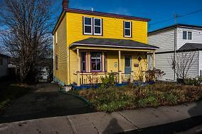14 Howley Ave Ext- Charming 3 bedroom plus den in Center City