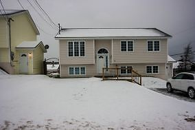 46a Legion Rd- Show like NEW! above ground 2 bedroom apt in CBS
