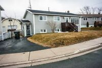 10a Collins Place- Beautiful 2 bed apt on Cul-de-sac in Mt Pearl
