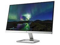 "HP 24er Full-HD (23.8"" ) IPS LED Super-thin Monitor"
