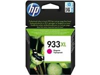 HP 933 XL Magenta Colour Ink Cartridge - (unopened & in date)