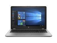 "HP 250 G6 Notebook PC Laptop 15.6"" 500GB Intel Core i5"