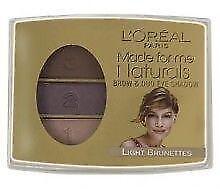 Loreal Made for Me: Make-Up | eBay