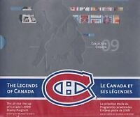 Souvenir Collection of the Postage Stamps of Canada -  28 Sets