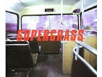 Supergrass- Moving- *Vinyl SINGLE 7''* (ORIGINAL)