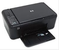 Great Condition All-in-one HP Printer, Scanner and Copier