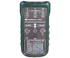 Phase Rotation Meter Cabac C5900 Capalaba Brisbane South East Preview
