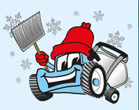 SNOW REMOVAL / SNOW CLEARING SERVICE / NW AREA
