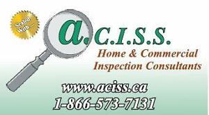 Home & Commercial Building Inspections