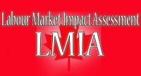 Immigration opportunity for foreign workers on LMIA or LMO
