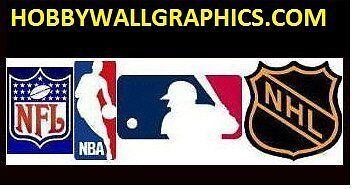Hobby Wall Graphics