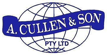 A Cullen & Son