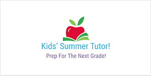Kids' Tutor With Certified and Experienced Elementary Teacher!