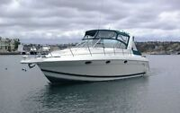 36 foot Formula Yacht , great working boat