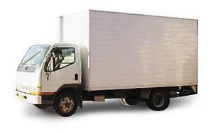 ASHFIELD MOVING SERVICE Ashfield Ashfield Area Preview