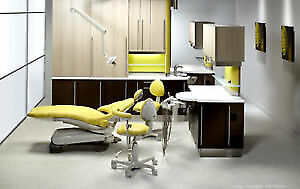 New Dental Office -Design Build Equip Maintain Finance more