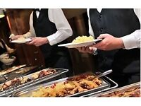 Looking for 3x serving staff for small wedding 8th Aug for 1.5hrs £15 per person 5:45pm-7:15pm