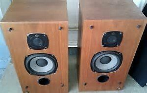 CASTLE WARWICK SPEAKERS
