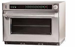 AMSO35 Menumaster Steamer Oven