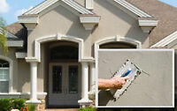 LMN Exteriors Professional Stucco and Parging Services