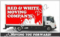 RW MOVING- YOUR BEST LOCAL & LONG DISTANCE  MOVERS $45/HOUR