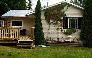 House for RENT in Salmon Arm, bc