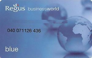BE A PART OF REGUS WORLD FOR FREE!