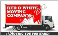 RW Moving- Movers of Choice
